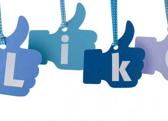 Centro estetico su Facebook