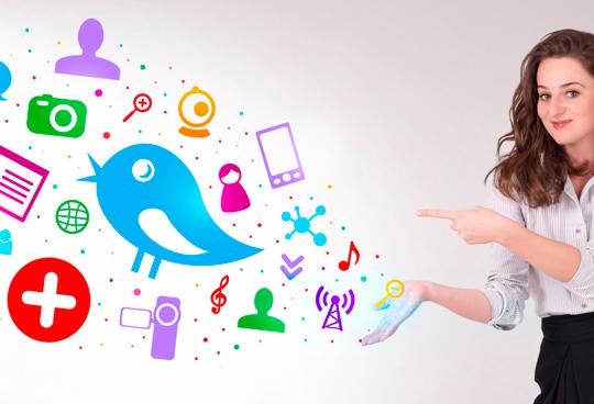 Altri social network utili per i centri estetici
