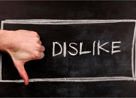 dislike-non-mi-piace