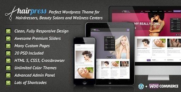 HairPress