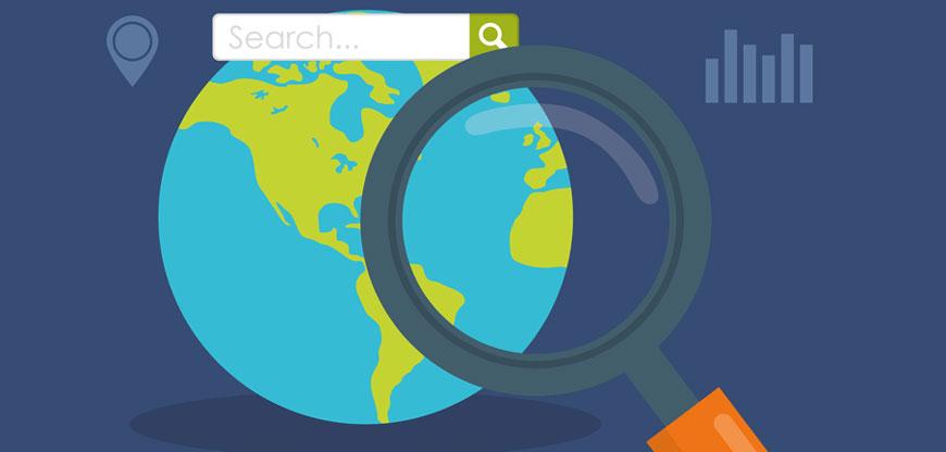 motori di ricerca indicizzazione