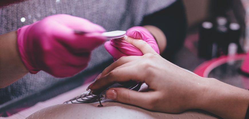 foto perfette per i social: mani e piedi