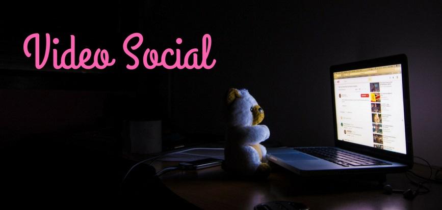 video social