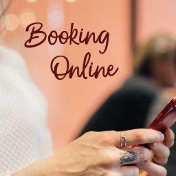 booking online per centro estetico