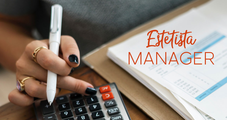 estetista manager