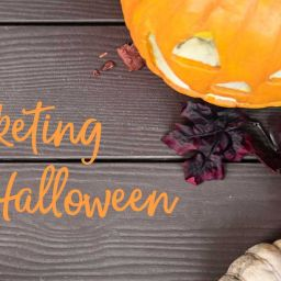 marketing per halloween